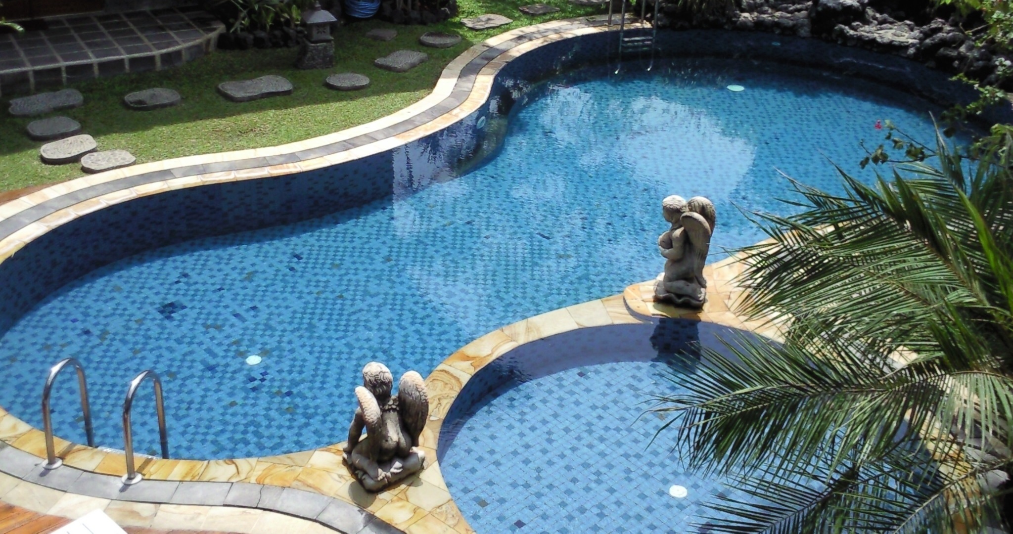 Frisco Pools - Pool Maintenance Pool Repair Frisco Texas
